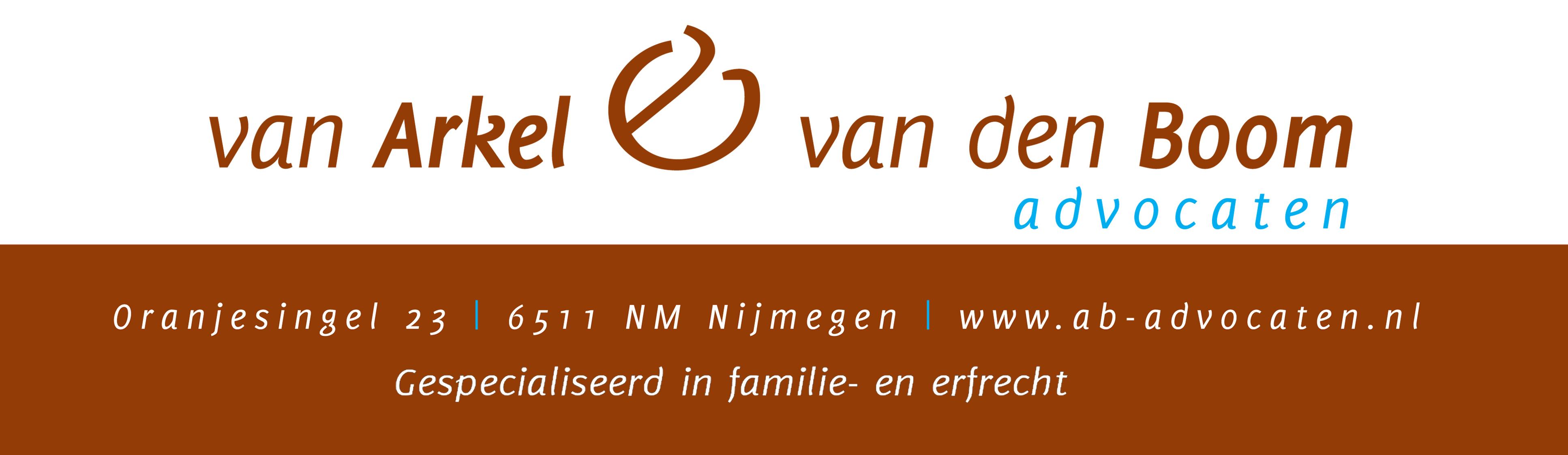van Arkel van den Boom advocaten