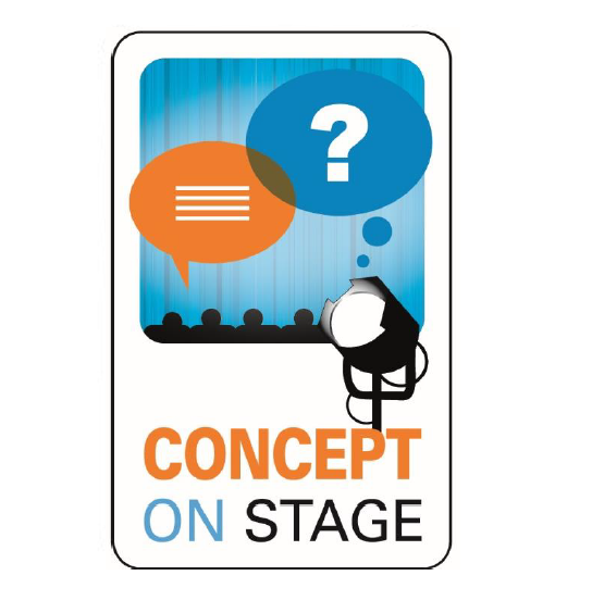 Concept on Stage