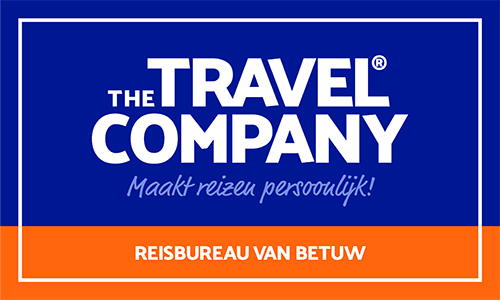 The Travel Company Reisbureau Van Betuw