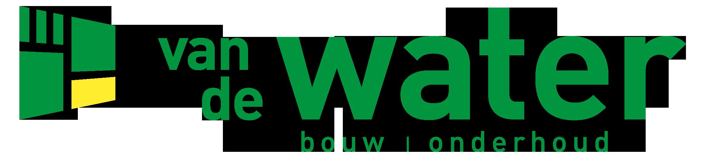van de Water Bouw
